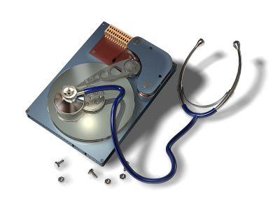 Daten Sicherung Image