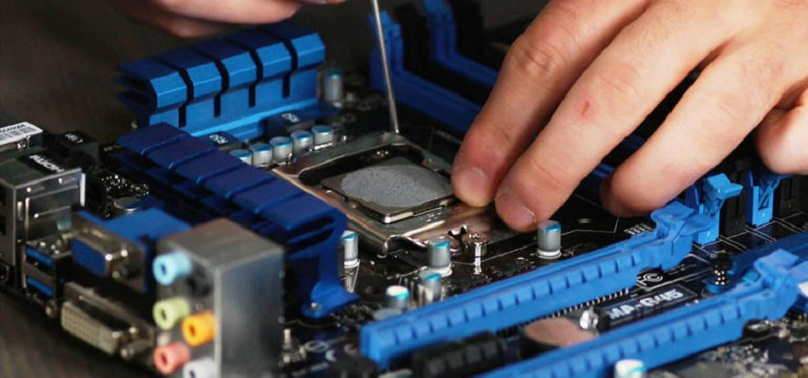 Notebook reparatur Image