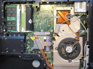 Laptop Reparatur image