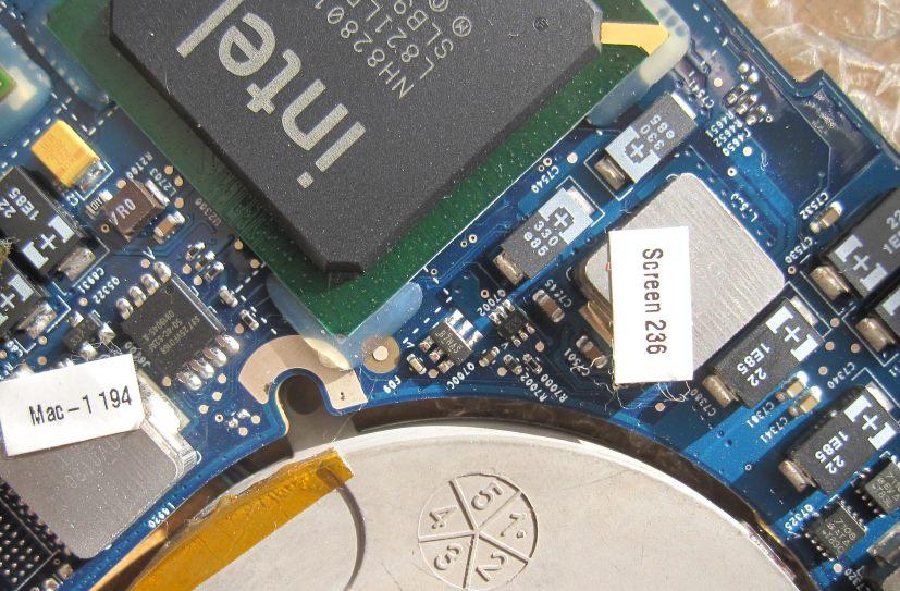Apple Computer Reparatur Image