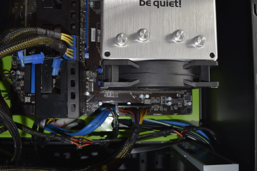 Gaming PC Image