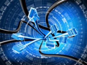 Netzwerk Service Image