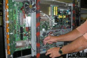 TV reparatur image