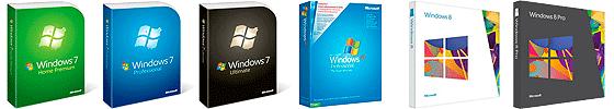 windows version bild
